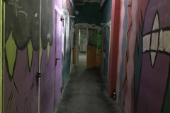 Probe rooms