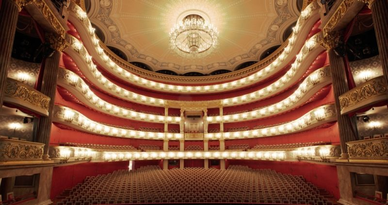 BayStaatsoper-Nationaltheater