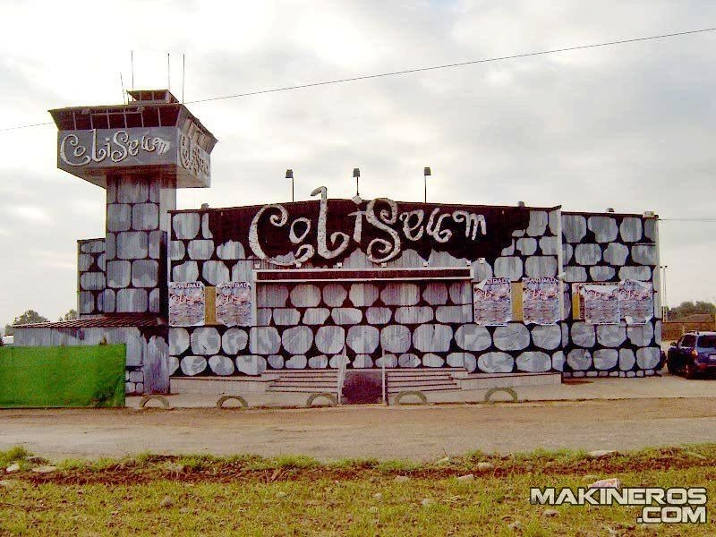 ColiseumSala