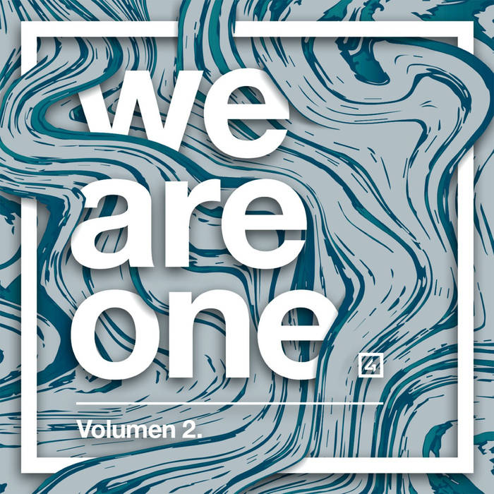 Geométrika FM We Are One Vol.2 Cover
