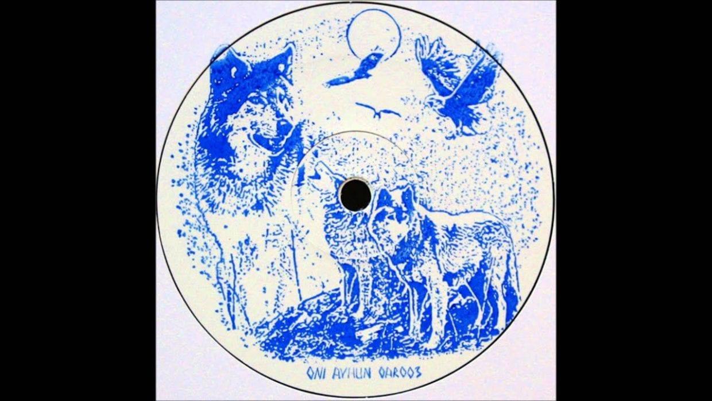 Oni Ayhun - OAR003-B Cover
