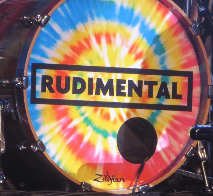 Rudimental Concert @ Muffathalle 🎸
