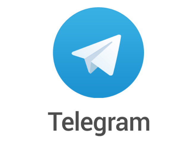 New Channel on Telegram 📩