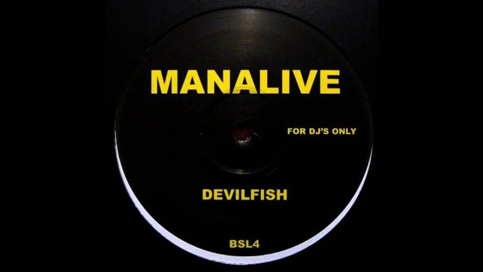 #TST / Devilfish – Manalive ✨