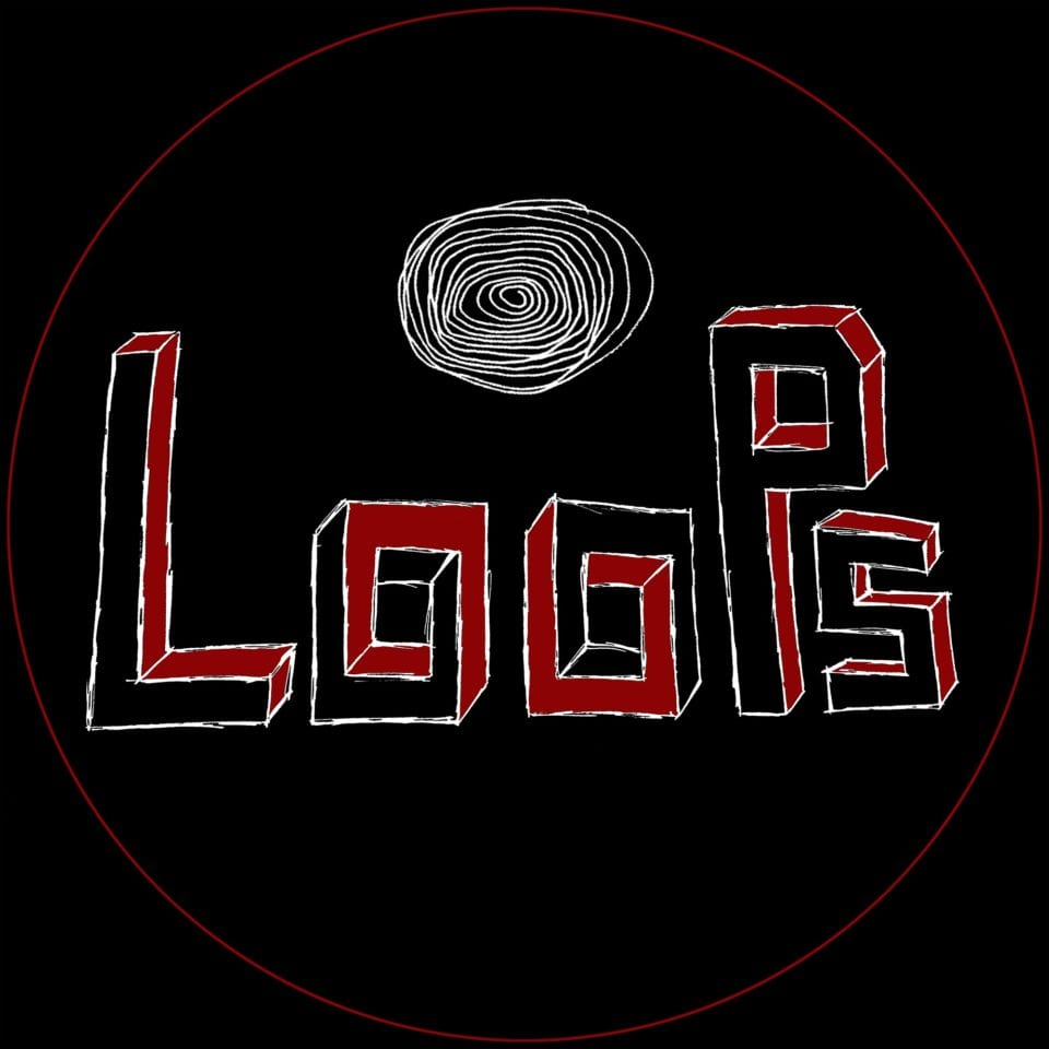 "iZueL_ presents: LooPs 🌀 (not another ""premiere""…) 🚀"