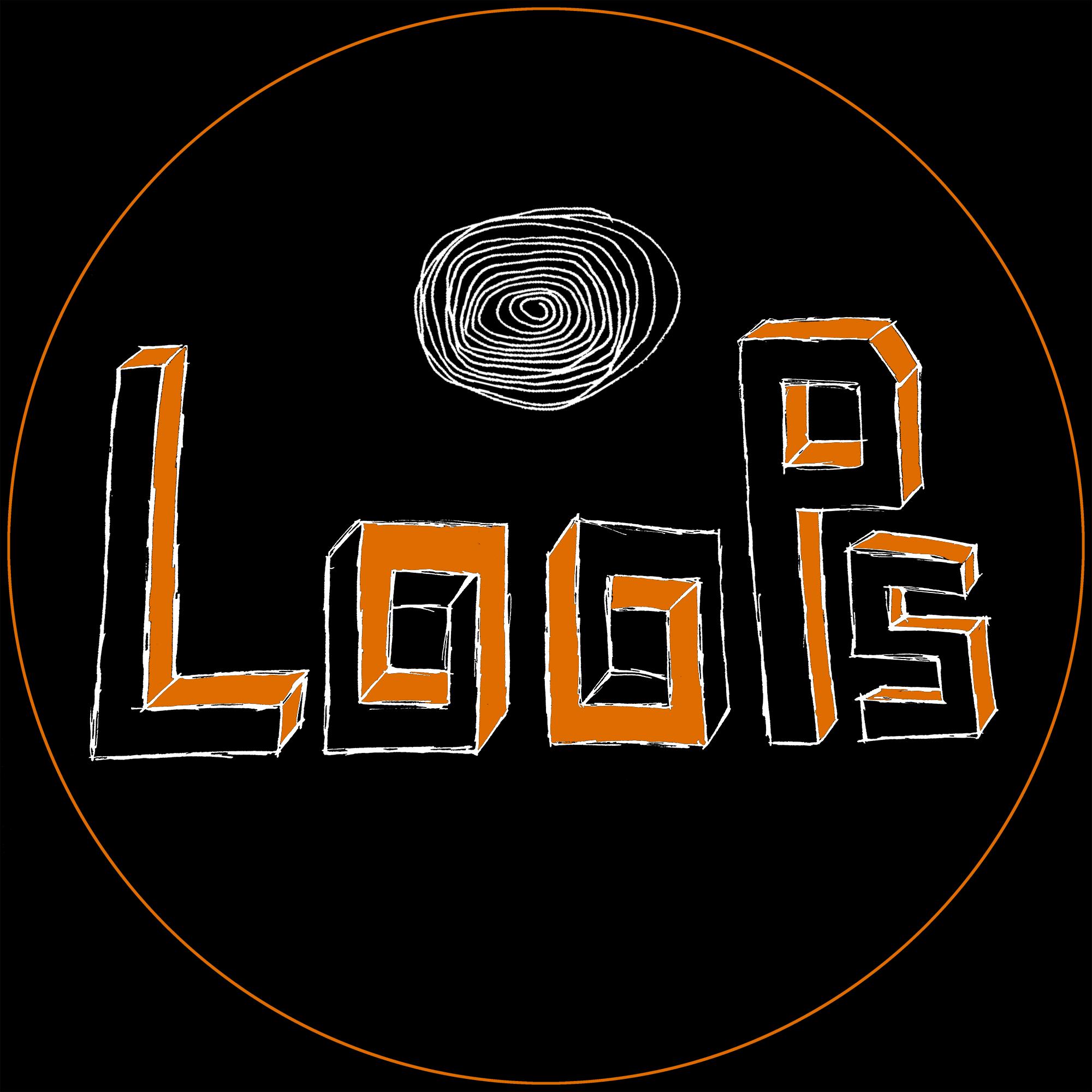 LooP-2 Cover