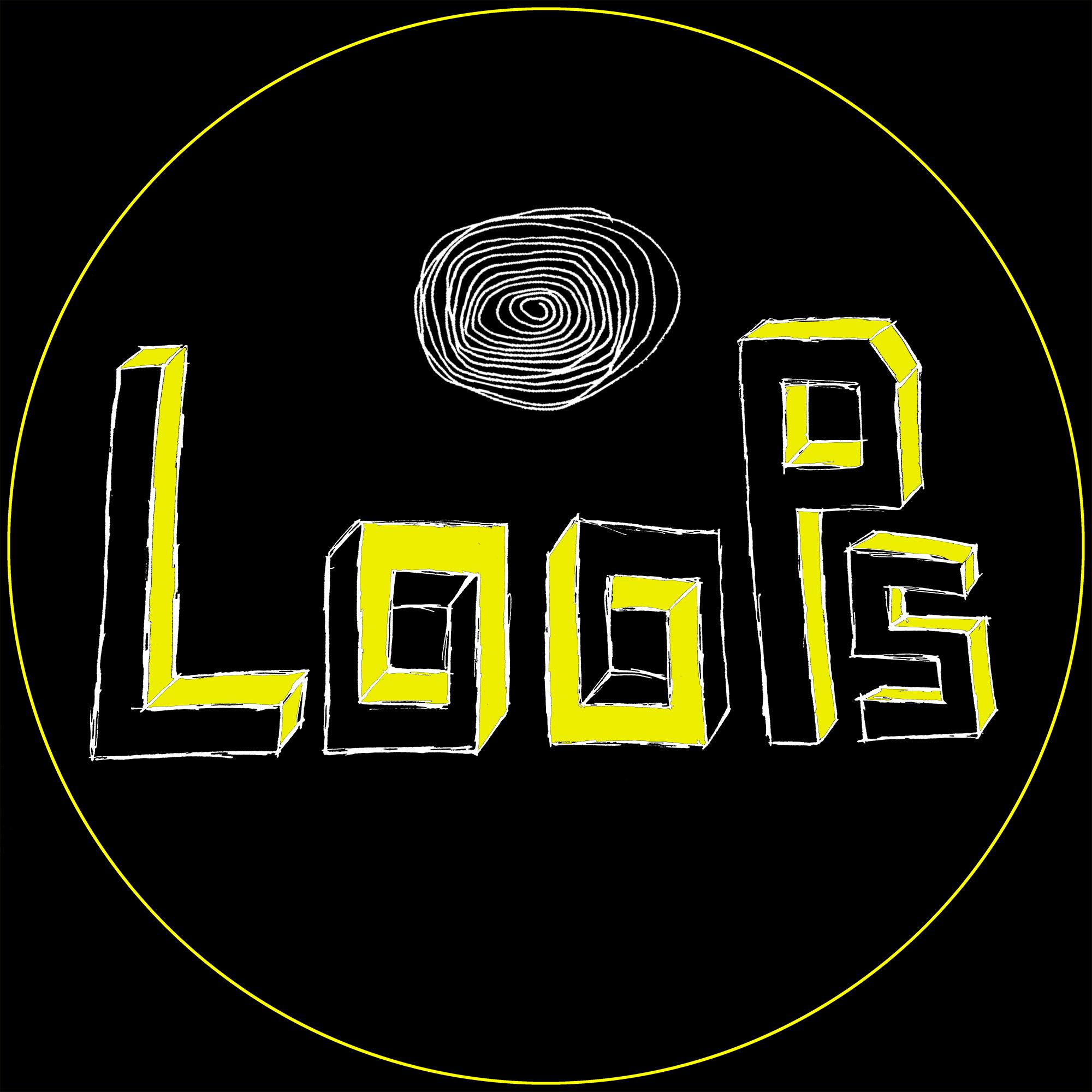 LooP-3 Cover