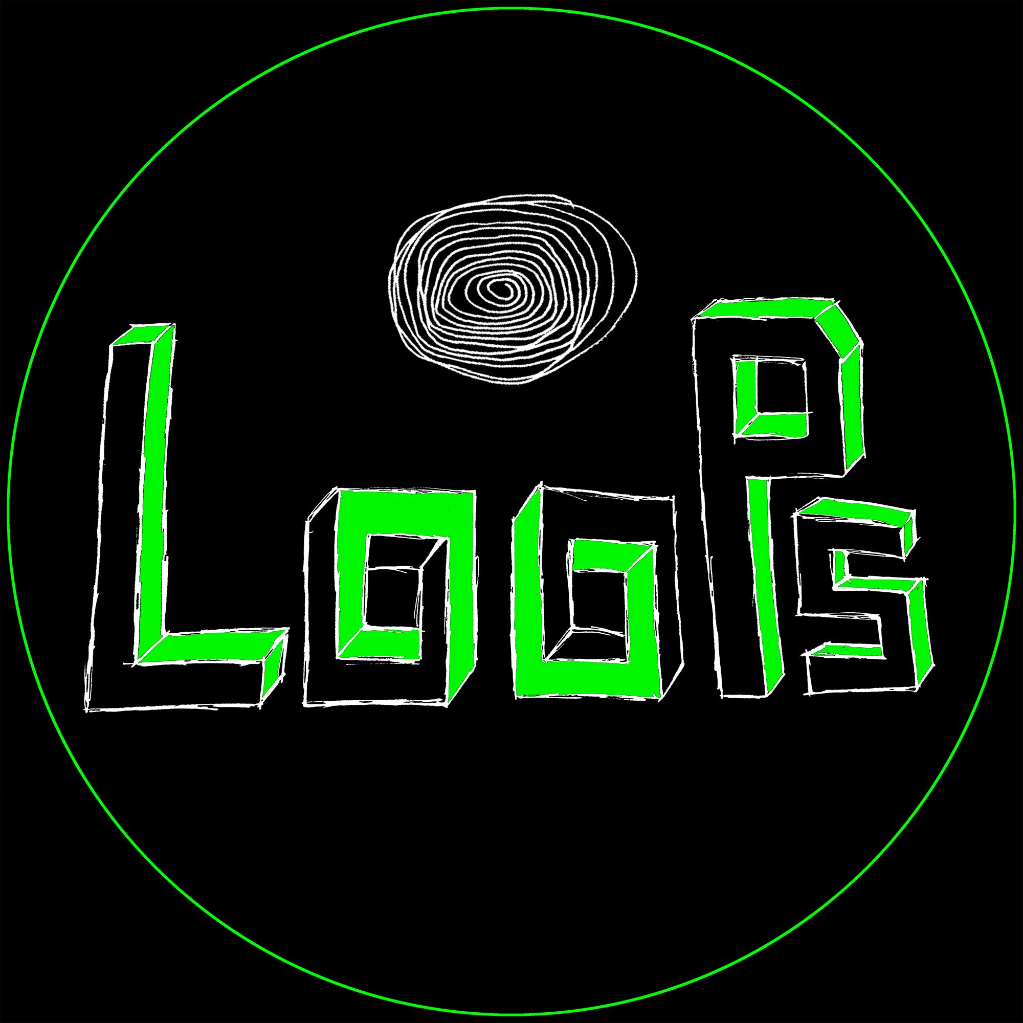 LooP4 Cover