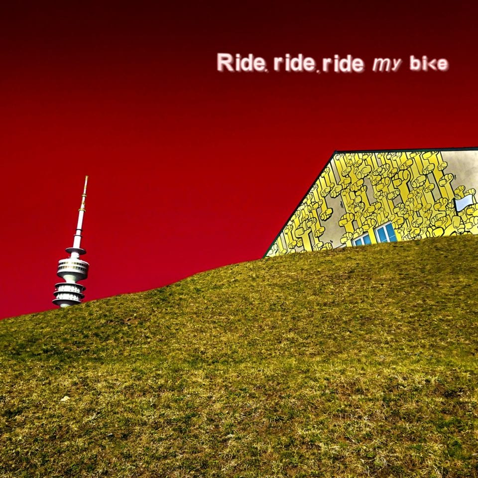 PEV – Ride, ride, ride my bike 🚀