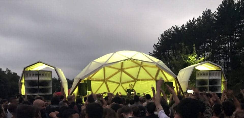 Parallel Festival 2019 🎉