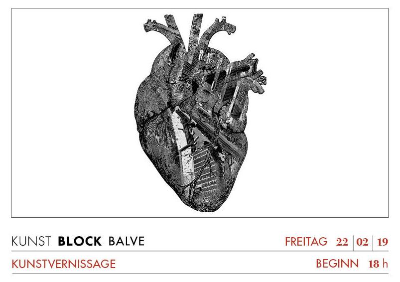 Kunst Block Balve 🎩