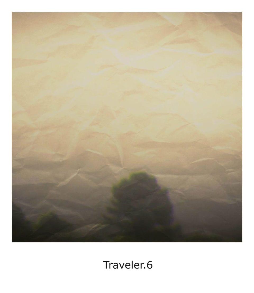 Traveler.6 🚀