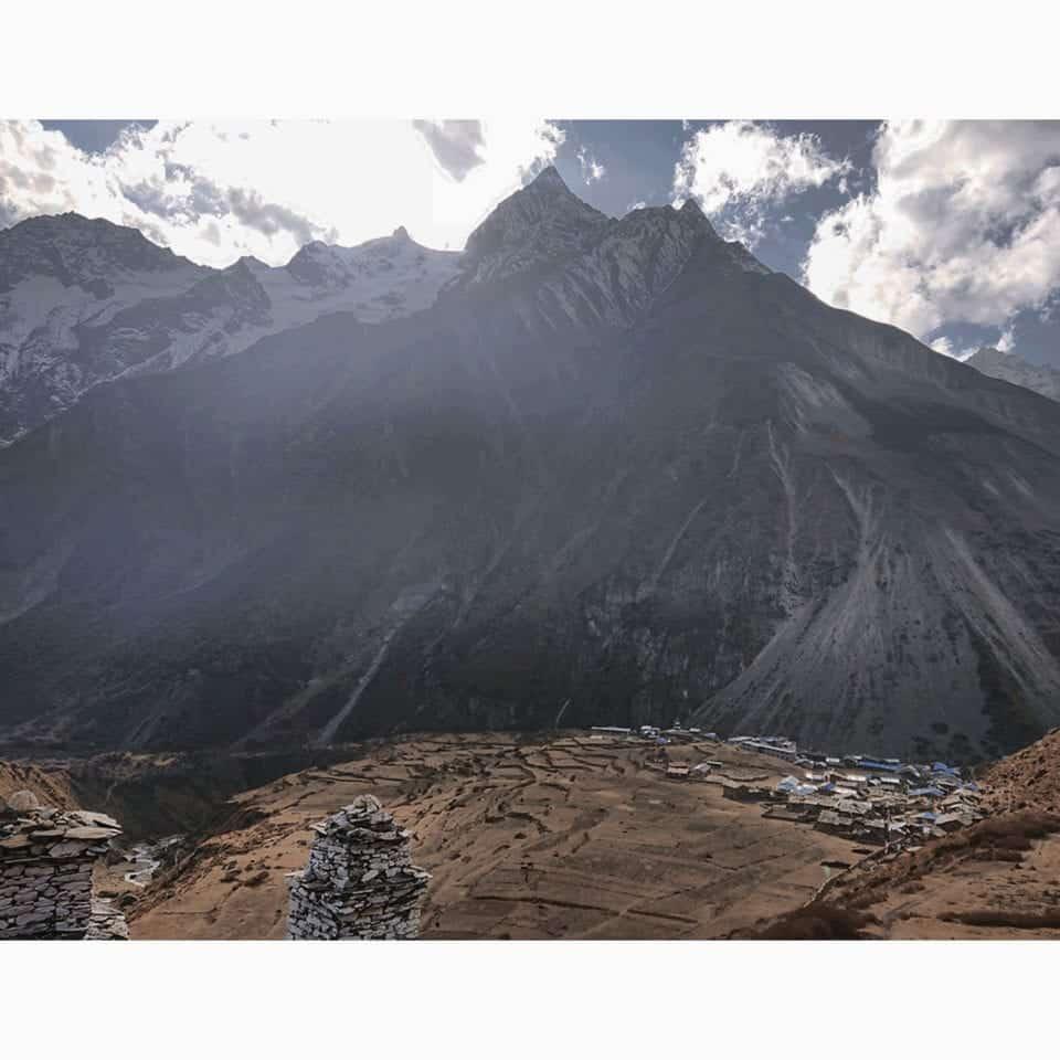 AIS – Aquella colina [Release]