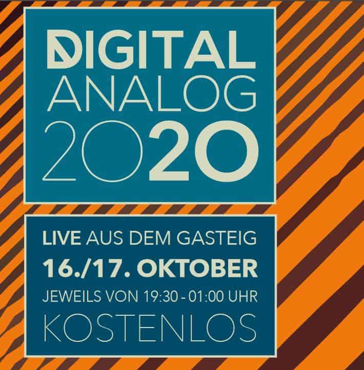 DIGITALANALOG 2020