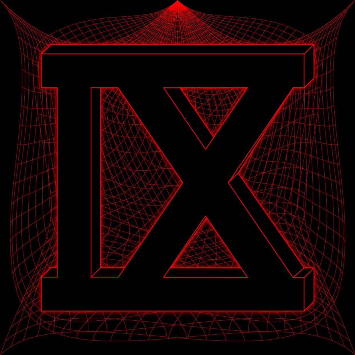 IX (Agusto) - Cover